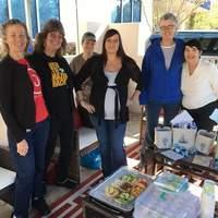 Small Group - Harmony Seekers