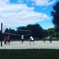 Journey Volleyball