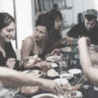 International Dining Experience