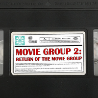 The Movie Group 2: Return of the Movie Group