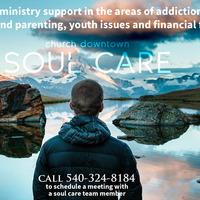 Soul Care Team
