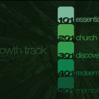 Utica Campus Growth Track