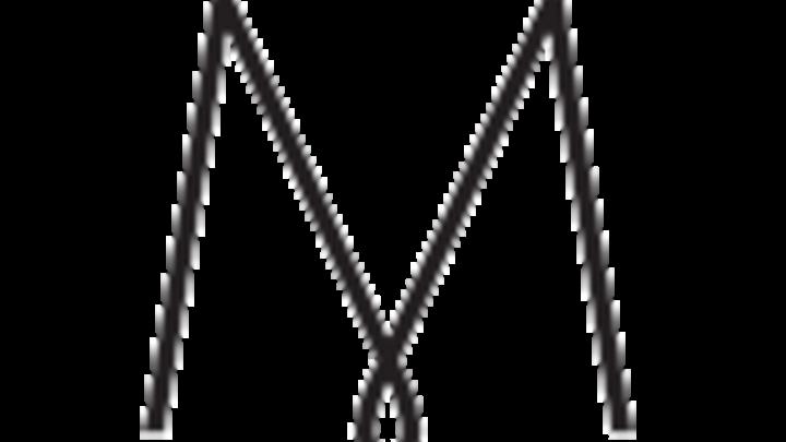 Medium m logo mops home