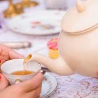 Mother/Daughter Tea Parties (Meeting 2x)