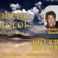 Prophetic Protocol Conference