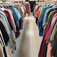 Hillcrest Thrift Store - Lenexa