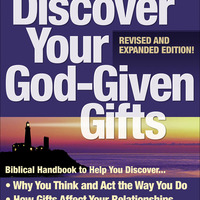 Greg & Carol Manaugh: Discover Your God Given Gifts