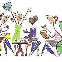 Ladies Reading Group