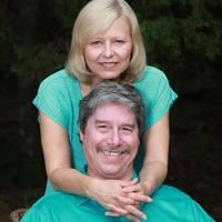 Mark & Brenda Noel - HOLY SPIRIT UNLEASHED