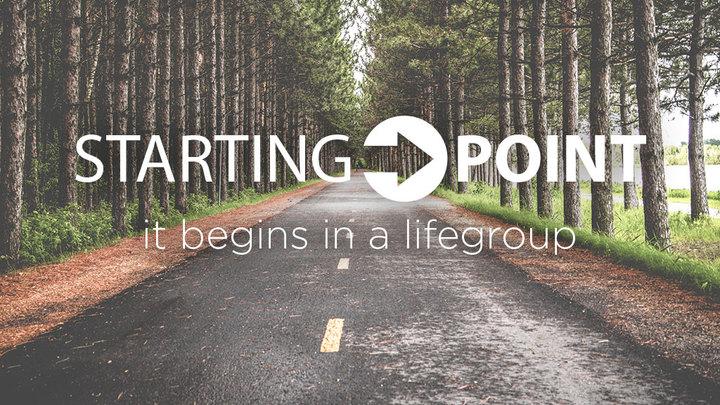 Medium starting point reg