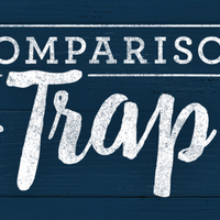 """Comparison Trap"" Women's Bible Study"