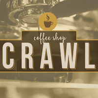 Coffee Shop Crawl