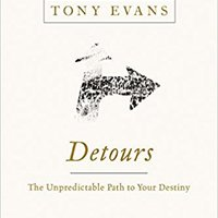 Detour by Tony Evans: Calvary Cafe, 10:30 am