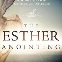 Online Esther Anointing Study with Kristie