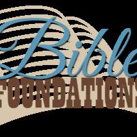 Public School Bible Foundations Class 2017-2018 Grades 5-6