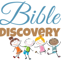 Bible Discovery 2017-2018 3K-4th Grade
