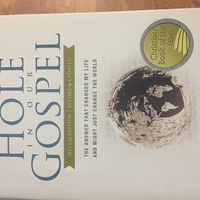The Hole in Our Gospel Book Study Wednesday Nights-Oct 4 -West Campus Room 101/102