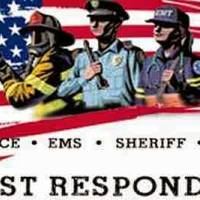 First Responders Small Group