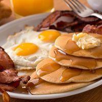 Open Group - Monthly Men's Breakfast