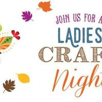 Ladies' Crafters Group