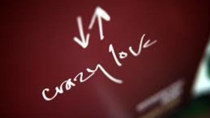 Medium crazy love