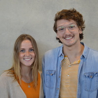 Brody DeBard & Shannon Milburn | Move Group