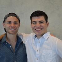 Nicholas Baumann & Aaron Schaar | Young Adults