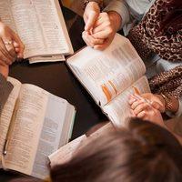Precepts Bible Study (Evening Group)