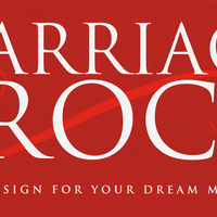 Marriage On The Rock by Jimmy and Karen Evans