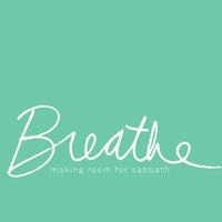 """""""Breathe""""  Priscilla Shirer"""