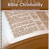 StartingPoint: Basic Bible Christianity (Tues)