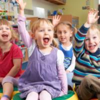 Pre-K Kids Staff