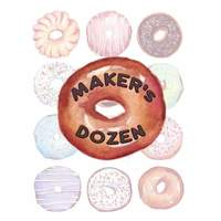 Makers Dozen