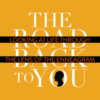 Enneagram: The Road Back To You Book Study