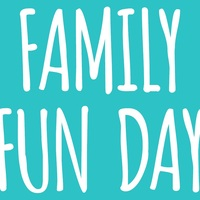 Preschool Family Fun Days
