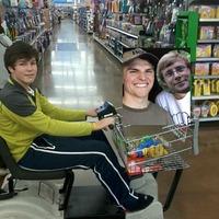 Mason, Petrie, and Micah