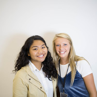 Ladies Life Journal - Maricel Laquindanum & Kenzie Riegel