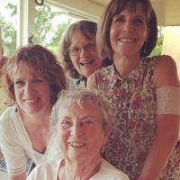 Women's 1 Peter Study led by Jennie Zraick