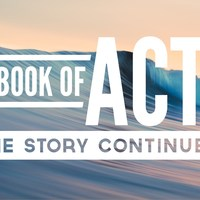 ACTS:  Pauls Ministry (chpts 13-28)