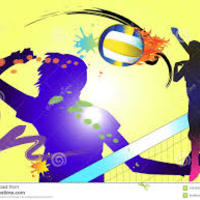 Open Volleyball
