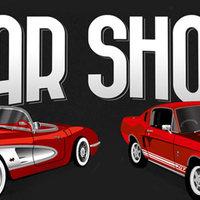 The Bonita Car Show