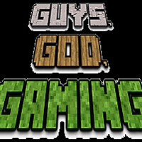 Activity Group - Guys, God and Gaming