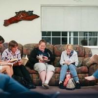 Working Women's Discipleship Bible Study (Fall 2017)