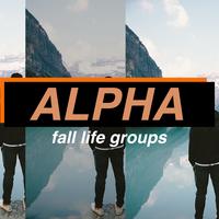 Alpha at the Washington's