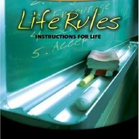 Life Rules-Andy Stanley - 7