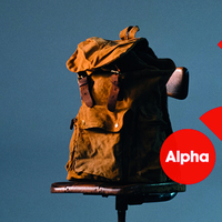 Alpha fall 2017 - New Life Church