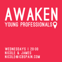 Awaken Young Professionals (Wednesday)