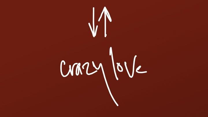 Medium crazylove