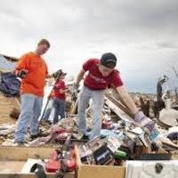 Houston Relief (Oct 14-22)