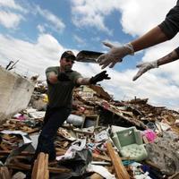 Houston Relief (Dec 26 - Jan 2)